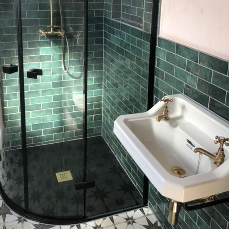 New bathroom Newcastle