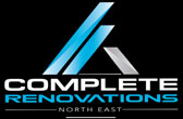 Complete Rennovations NE