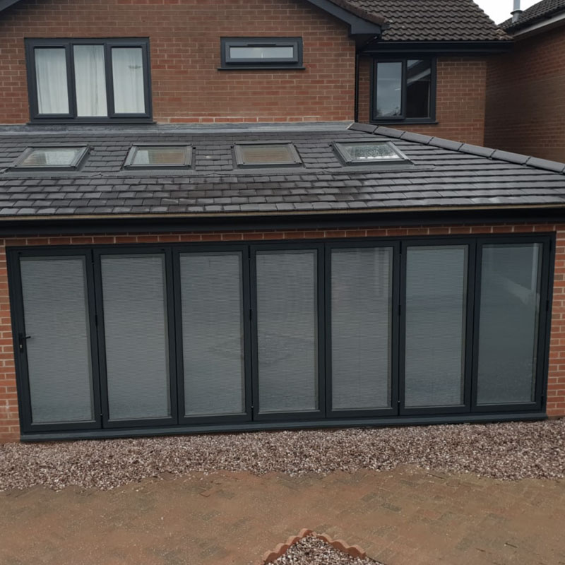 House Extension Whitley Bay