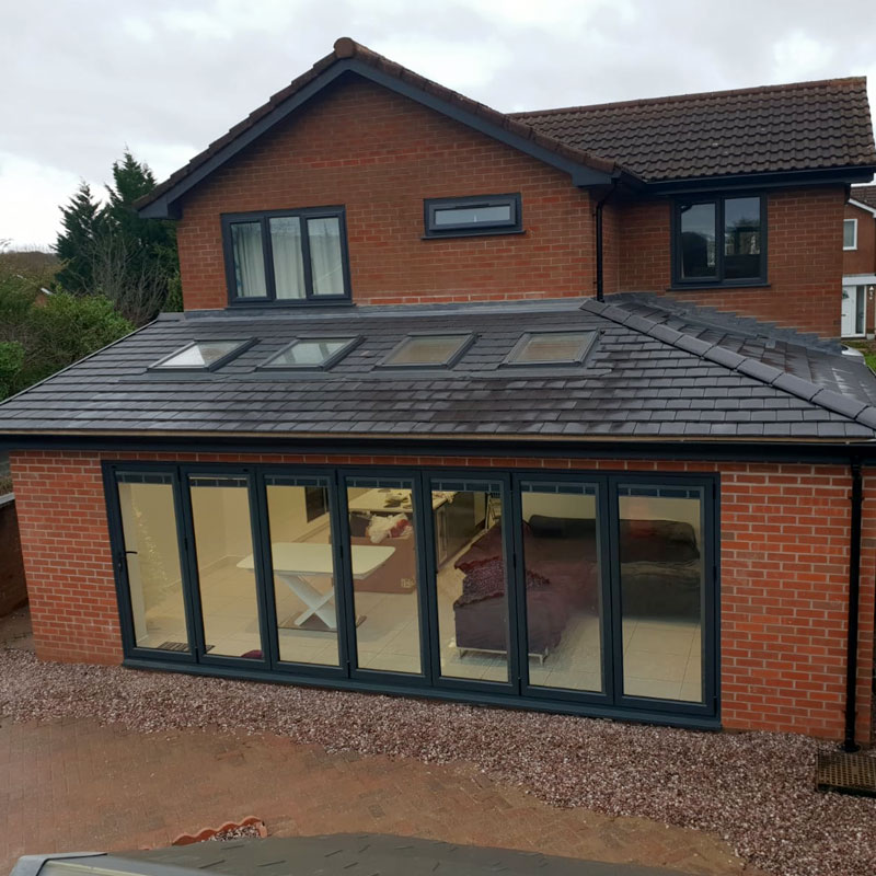 House Extension Wallsend