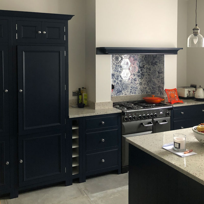 New Kitchen Whitley Bay