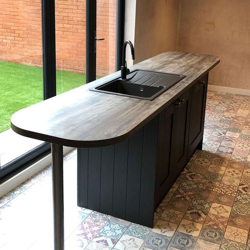 New Bathroom North Shields